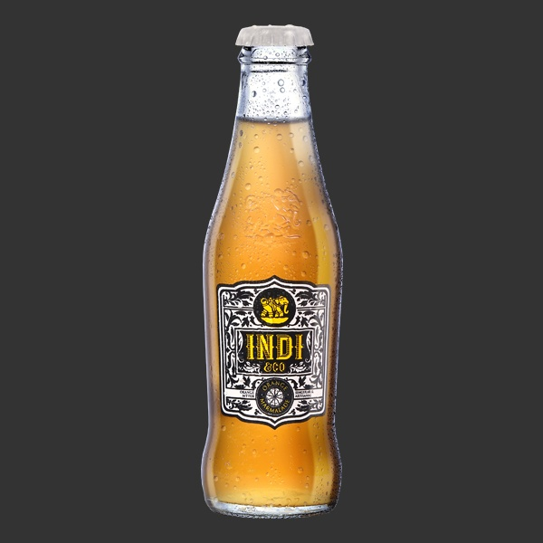 ORANGE MARMALADE - Indi Drinks